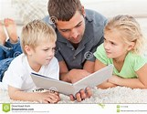 Image result for Free Picture of Father And children