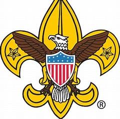 Image result for Boy Scout Emblem. Size: 96 x 95. Source: www.prenewsdaily.com