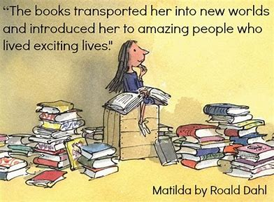 Image result for quotes about reading books transport to another world