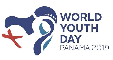 Image result for world youth day 2019 panama logo