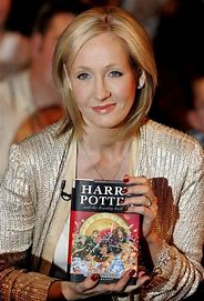 Image result for J K Rowling Books