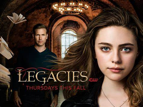 "th?id=OIP - Legacies (S02E14) ""There's A Place Where Lost Things Go"""
