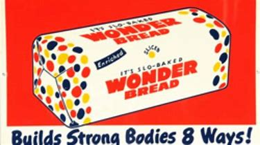 Image result for pics of wonder bread