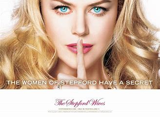 Image result for images stepford wives