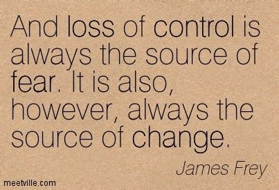 Image result for losing control
