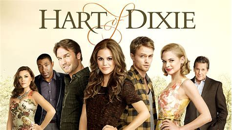 Image result for the hart of dixie