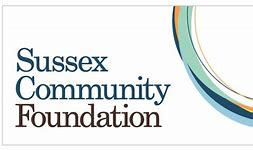 Image result for sussex community foundation grant logo