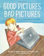 Image result for good pictures bad pictures book