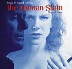 Image result for images the human stain movie