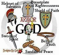 Image result for the full armor of God