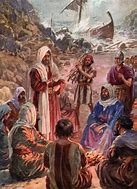 Image result for paul and the viper in the bible