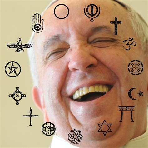 Image result for antichrist all things to all religions