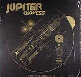 Image result for Jupiter and Okwess tropopshere