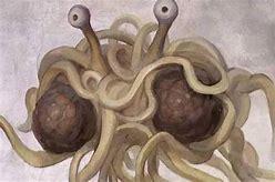Bildergebnis für Pastafarian