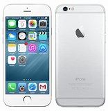 Image result for The iPhone 6. Size: 156 x 160. Source: www.grandsouq.com