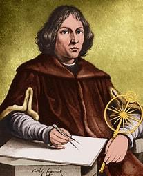 Image result for Images Copernicus. Size: 166 x 204. Source: www.britannica.com