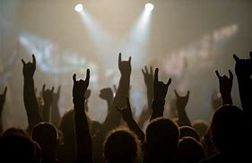 Image result for demonic worship at concerts