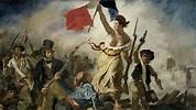 Image result for Fotos sobre la Teoría de la Revolución de la HUMANIDAD Lucky Rh B S. Size: 178 x 100. Source: cache.timetoast.com