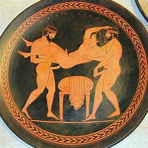 Image result for images homosexuality ancient greece
