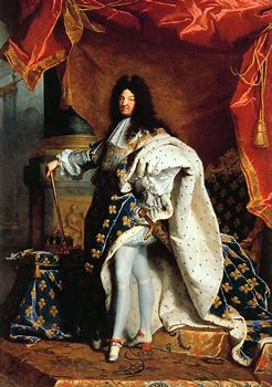 Image result for images louis xiv