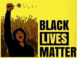 Image result for logo black lives matter