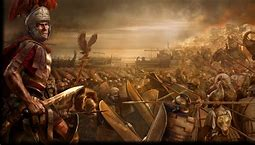 Image result for free picture of roman warrior in battle