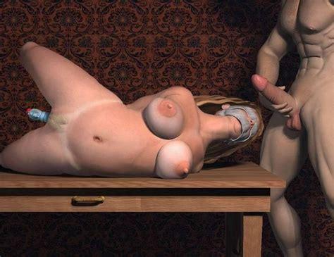 Bondage 3d porn-nelsthescordcyc