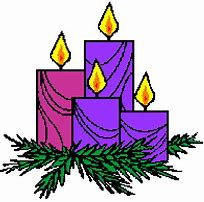 Image result for free clipart for advent