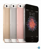 Image result for Apple iPhone SE. Size: 133 x 160. Source: www.phonearena.com