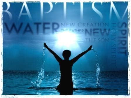 Image result for Water Holy Spirit
