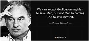 Image result for man wants to free himself from God