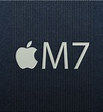 Image result for Apple M7. Size: 147 x 160. Source: commons.wikimedia.org