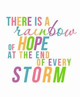 Image result for Rainbow quotes