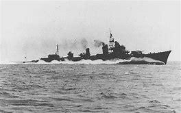 Image result for shimakaze ship