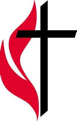 Image result for logo united methodist church