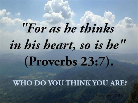 Image result for Proverbs 23:7