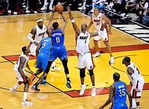 Image result for NBA Finals 2012