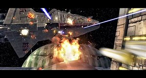 Image result for Star Wars Space Battle Music. Size: 299 x 160. Source: www.youtube.com
