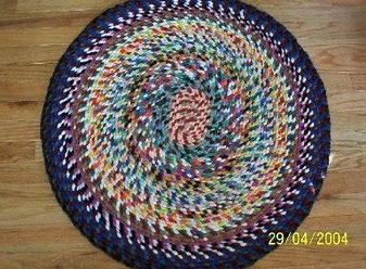 Image result for image of round spool knitting