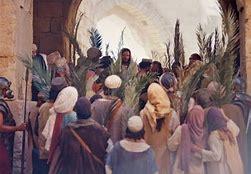Image result for jerusalem for the passover