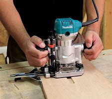 Image result for makita timber router