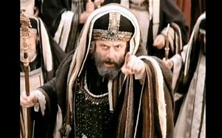 Image result for Pharisees accusing Jesus