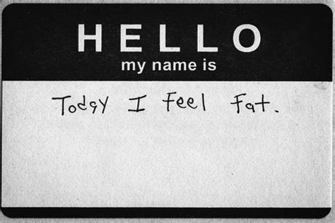 Image result for I feel fat