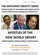 Image result for the identity of the antichrist