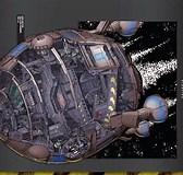 Image result for Battletech Spacecraft. Size: 168 x 160. Source: www.pinterest.com