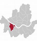 Image result for Where is Yeongdeungpo District Located in South Korea?. Size: 146 x 160. Source: en.wikipedia.org