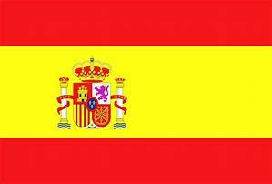 Image result for spanish flag