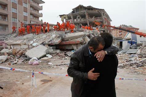 [Seisme] tremblement de terre dans le monde Th?id=OIP