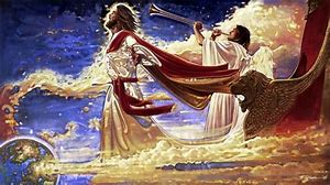 Image result for the 4 archangels cried out to God about the evil on the earth