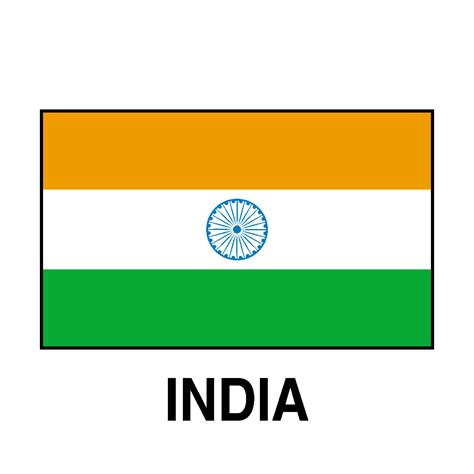 Image result for flag of India